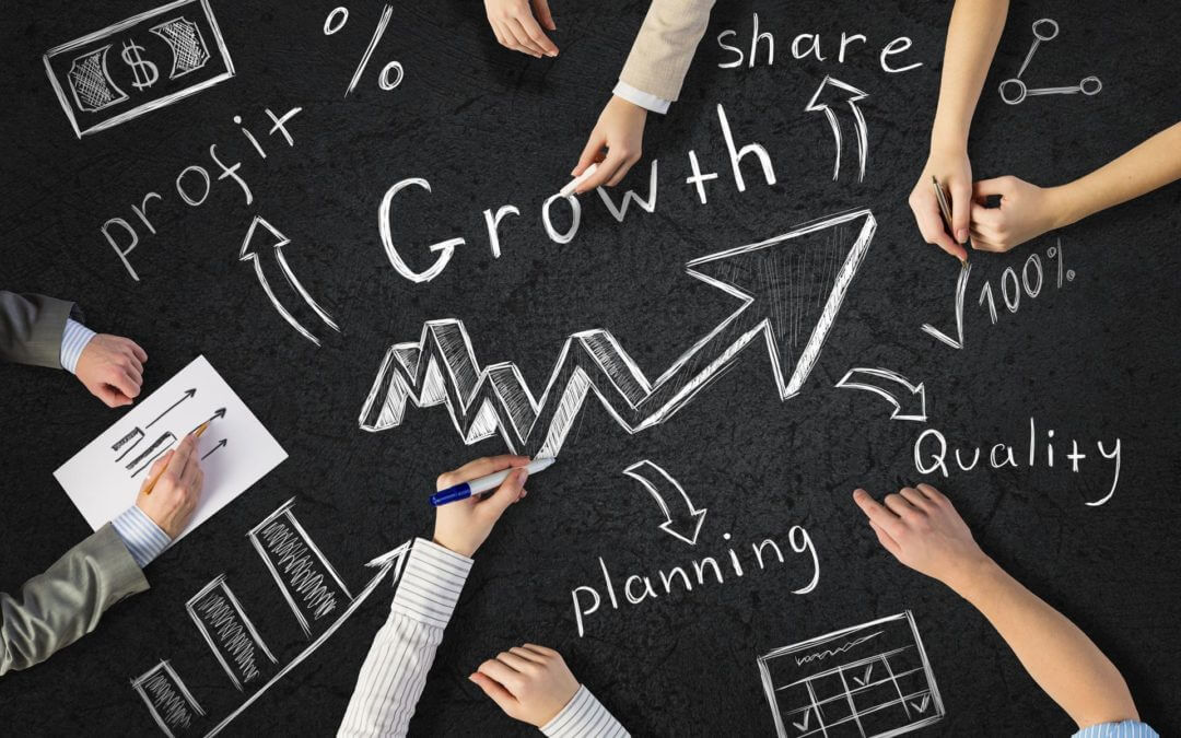 Returning to Work? Re-equip your Sales Team to drive revenue growth