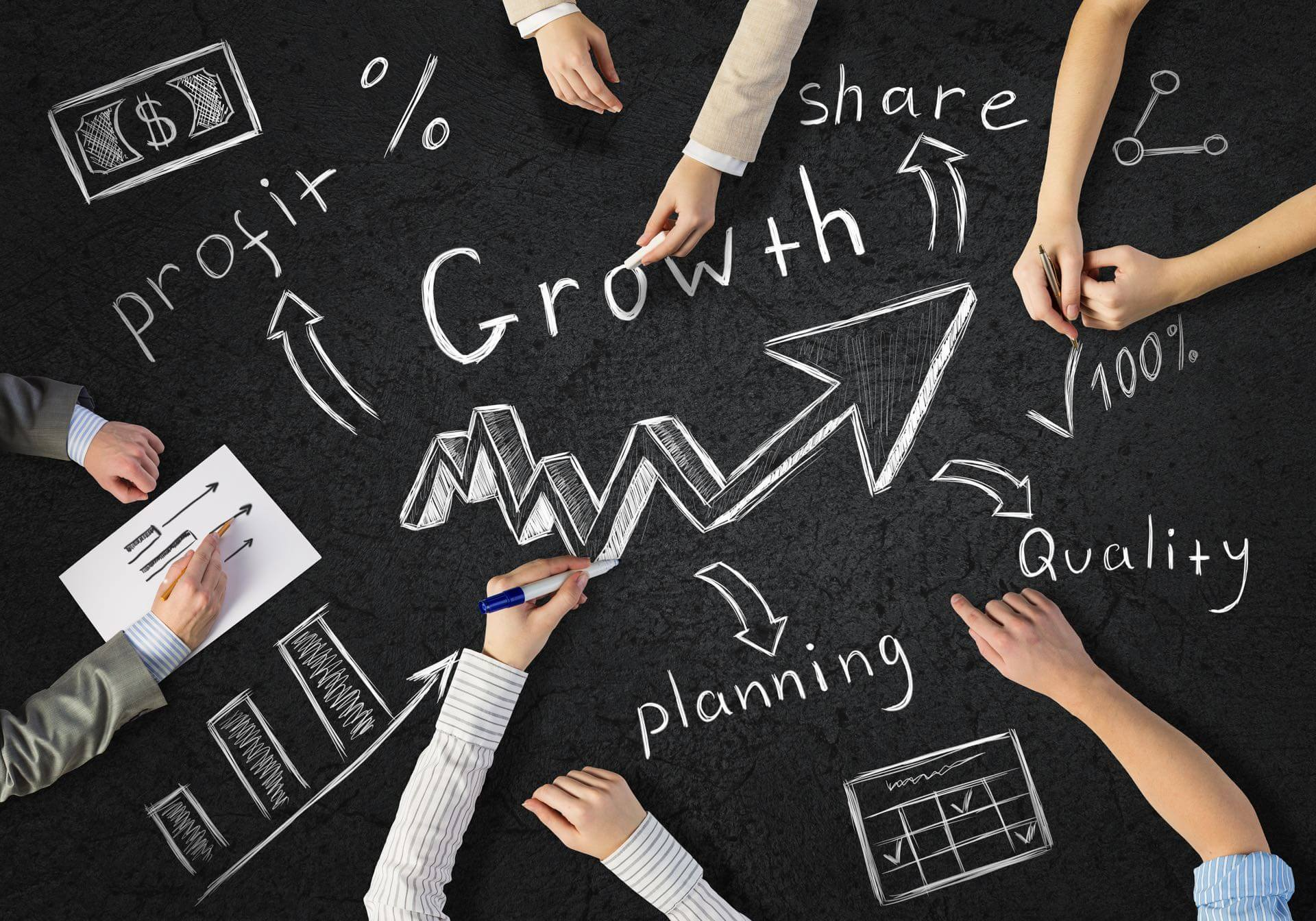 Reequip your sales team for growth